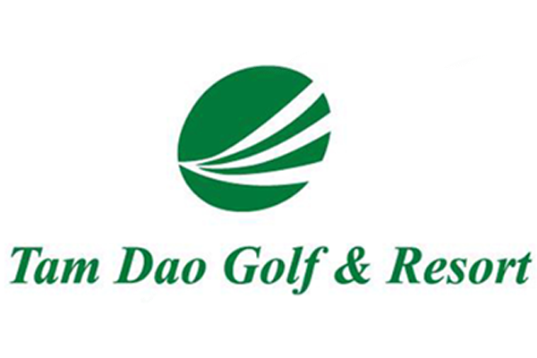 adv 22logo tam dao golf resort